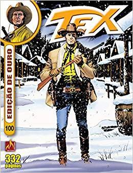 Tex Edição de Ouro - 100