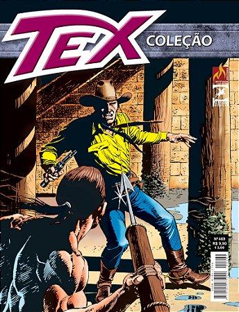 TEX COLEÇÃO Nº 469
