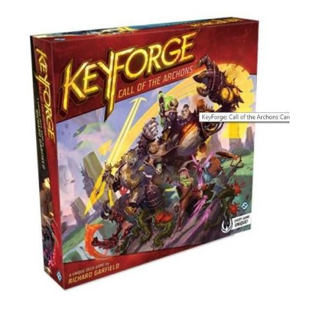 KEYFORGE - Call Of The Archons BOX