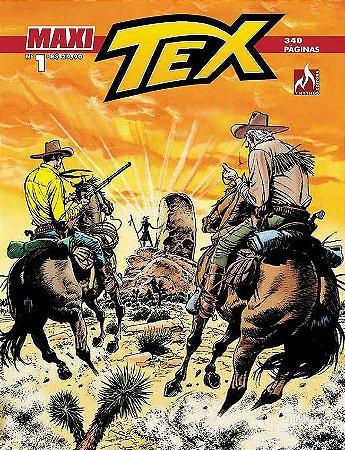 Maxi TEX n° 1