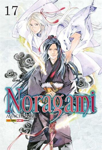 Noragami - Edição 17