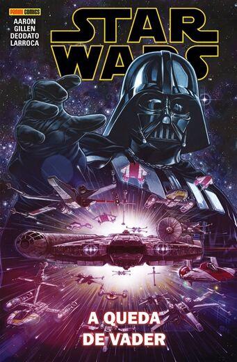 Star Wars: A queda de Vader