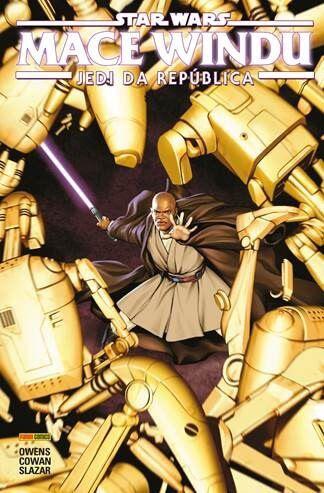 Star Wars: Jedi República