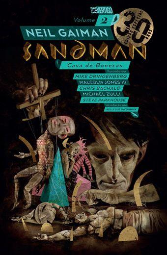 Sandman: Especial 30 Anos