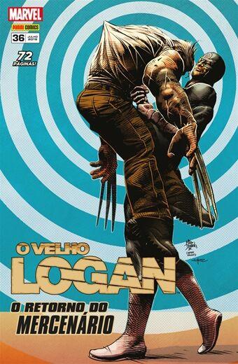 O Velho Logan - 36
