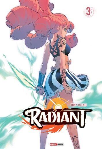 Radiant - 3