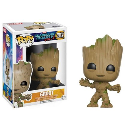 FUNKO - GUARDIANS OF THE GALAXY VOL.2 - GROOT 202'