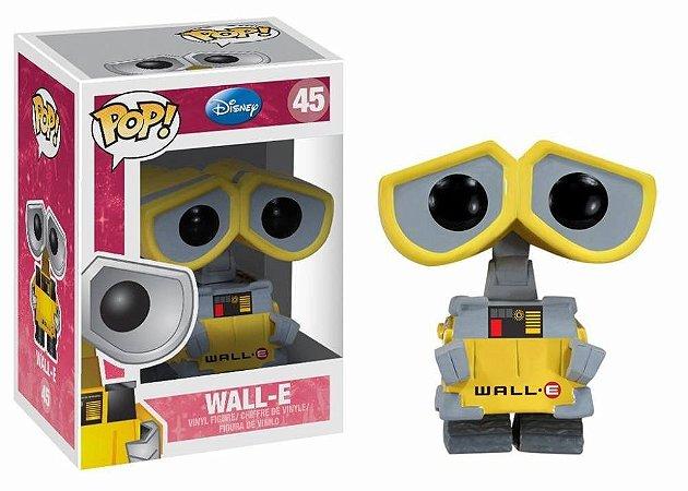 POP FUNKO - WALL-E