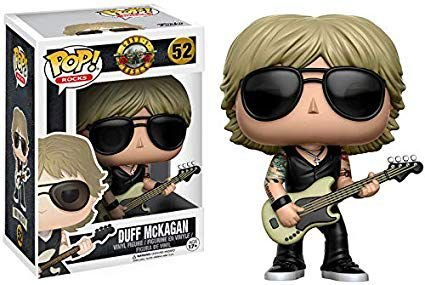 POP - DUFF McKAGAN 52