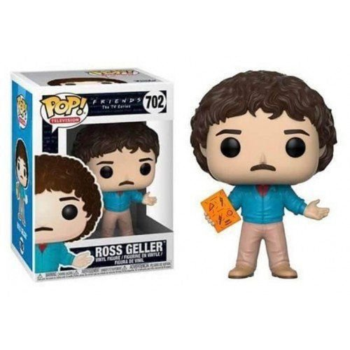 FUNKO - FRIENDS - ROSS GELLER