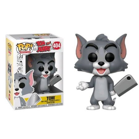 FUNKO - TOM AND JERRY - TOM 404'