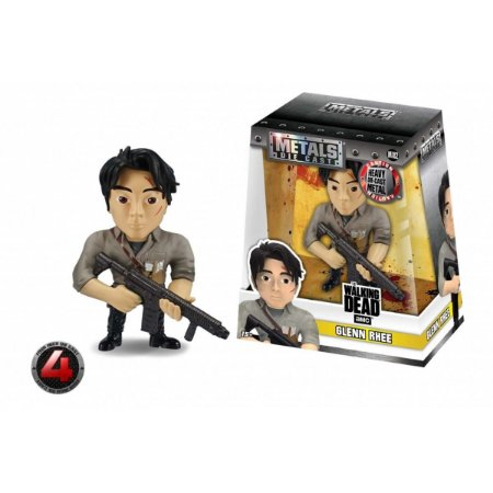 METALS DIE CAST M182' THE WALKING DEAD - GLEEN RHEE