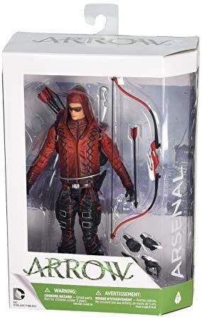 Arrow Arsenal - Action Figure