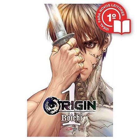 Origin - 1