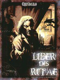 Liber Des Ritae - O Livro Das Dádivas E Rituais