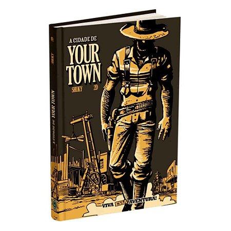 A Cidade de Your Town - HQ Jogo