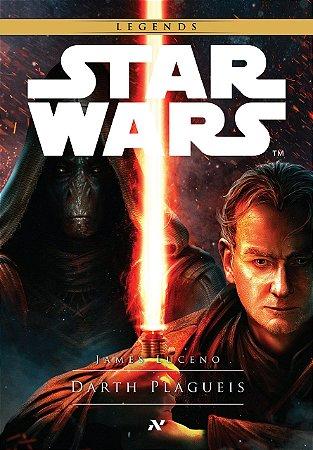 Star Wars : Darth Plagueis (capa comun)