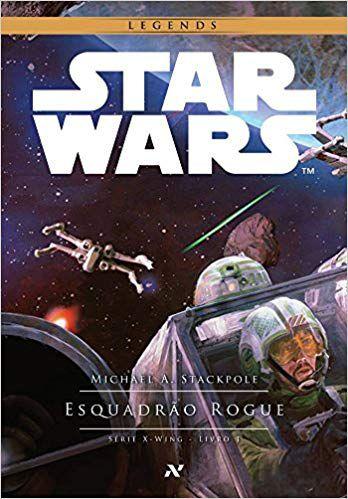 Star Wars : Esquadrão Rogue