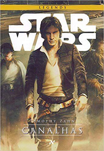 Star Wars : Canalhas