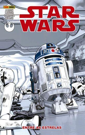 Star Wars: Entre As Estrelas