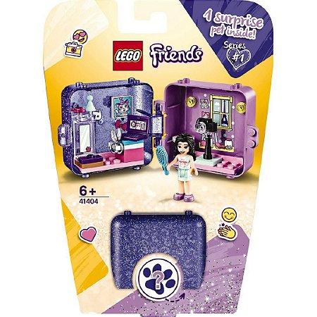 LEGO Friends - Cubo de Brincar da Emma
