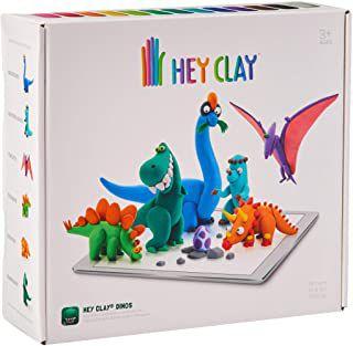 Hey Clay Dinos
