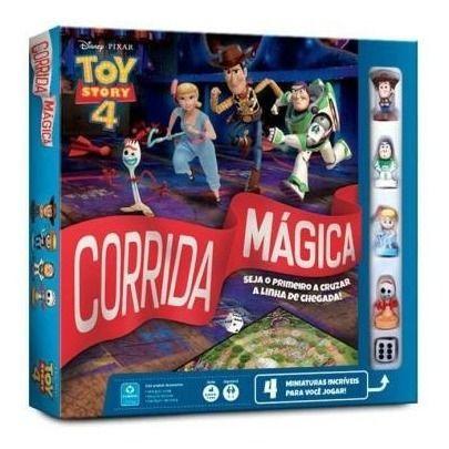 CORRIDA MAGICA COPAG - TOY STORY