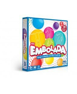 Embolada - Toyster Toyster