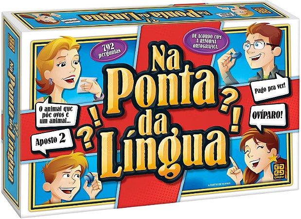 Na Ponta Da Língua, Grow