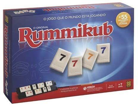 Rummikub, Grow