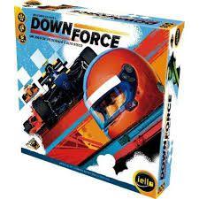 Down Force - Galápagos Jogos