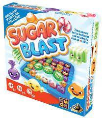 Sugar Blast, Galápagos Jogos