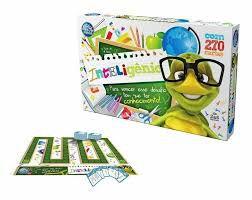 Inteligenio com 270 Cartas Pais e Filhos