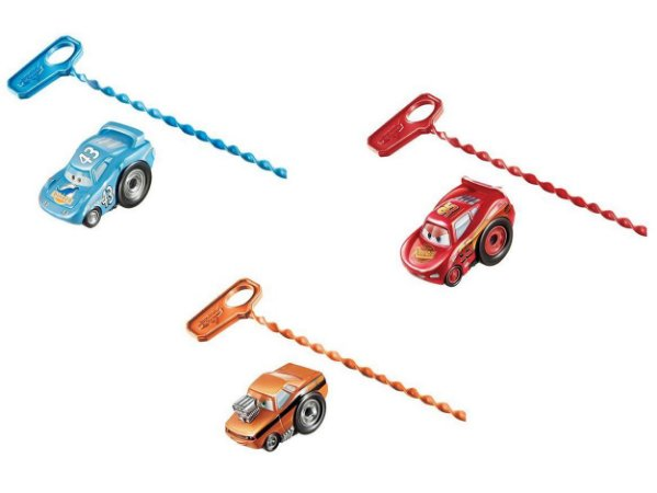 Disney Cars Riplash Racers