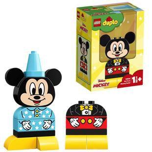 Lego Duplo O Meu Primeiro Modelo Do Mickey 10898 Lego Diversas