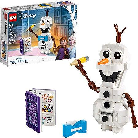 Lego Disney  Olaf 41169 Lego Diversas