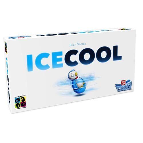 Icecool - Jogo de Tabuleiro - Conclave Editora