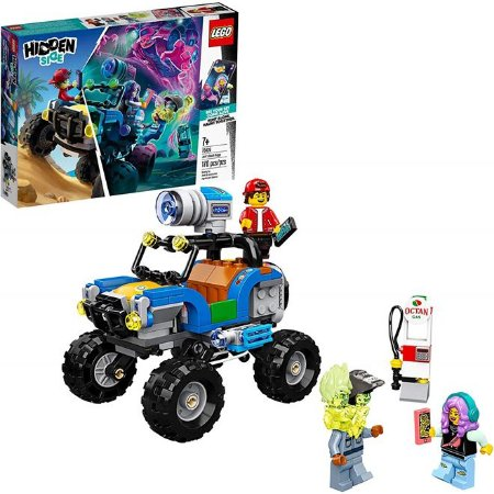 LEGO O Buggy de Praia de Jack 70428 HIDDEN SIDE