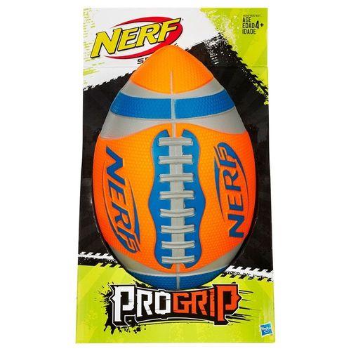 Nerf Sports Pro Grip Bola De Futebol Americano A0357