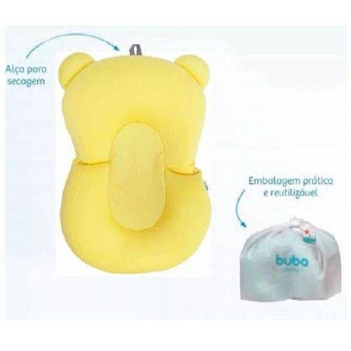 Almofada Banho Baby - Buba, Amarelo