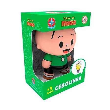 Toy Art Cebolinha Brinquedos Estrela