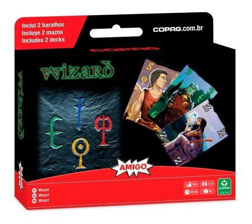 Wizard - Copag