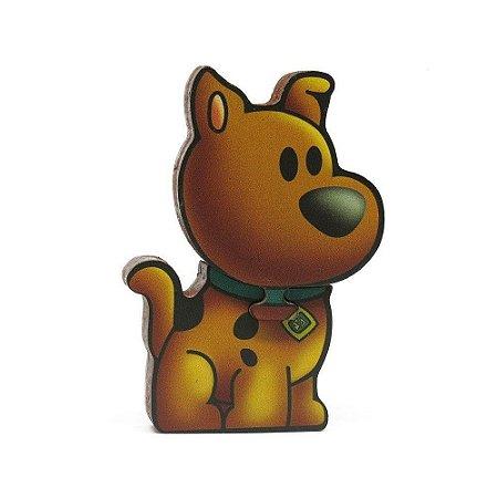 Quebra-Cabeça - Scooby Doo Toy