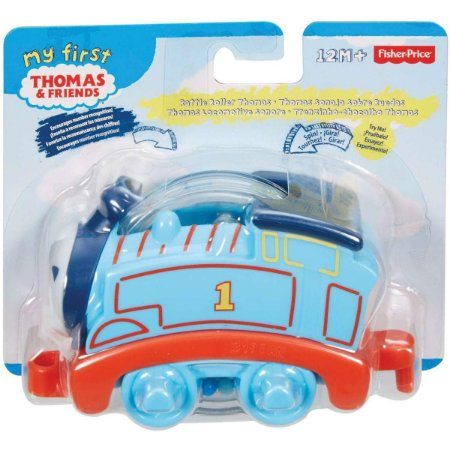 Chocalho Thomas & Friends - Fisher Price DTN24