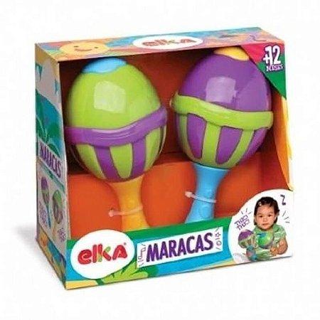 Maracas - Elka