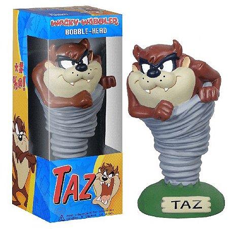 Funko Wacky Wobbler Looney Tunes - Tazmanian Devil Taz