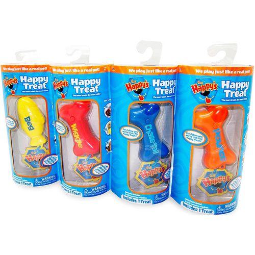 Brinquedo Diverso HAPPYS Controle Funcoes SORT