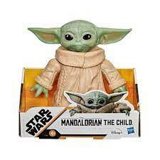 Boneco Star Wars The Mandalorian Baby Yoda The Child F1116 - Hasbro