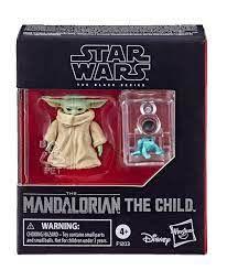 Figura Star Wars Black Series The Child - F1203 - Hasbro