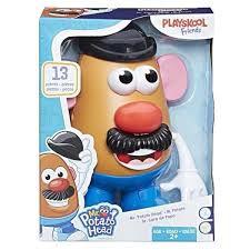 Boneco Toy Story Senhor Cabeça de Batata - Hasbro 27657